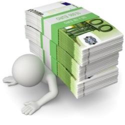 Ab wann ist eine Privatinsolvenz möglich? Gibt es eine feste Summe?