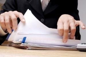 Wie läuft ein außergerichtlicher Einigungsversuch mit einem Gläubiger ab?
