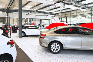 Ist ein Autokauf trotz Privatinsolvenz möglich?