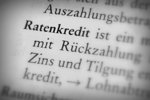 Dispo-Schulden: Eine Alternative zum Dispo- ist der Ratenkredit.
