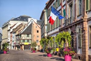 Eine EU-Insolvenz in Frankreich kann finanzielle Vorteile mit sich bringen