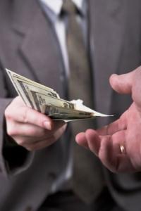 Die Folgen einer Privatinsolvenz erstrecken sich nicht auf alle Bezüge.
