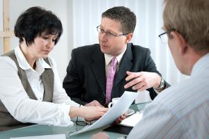 Wie läuft die Forderungsanmeldung im Insolvenzverfahren ab?
