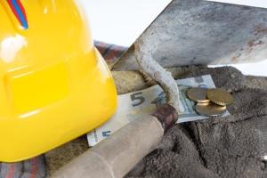 Wie viel Geld bleibt Ihnen nach einer Gehaltspfändung noch?