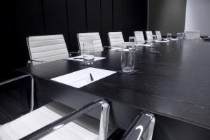 Die Gläubiger haben durch den Gläubigerausschuss in der Insolvenz ein Mitsprachrecht bei wichtigen Entscheidungen.