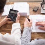 Der Haushaltsplan wird nach der Erstellung auf die Probe gestellt. Dann stellt sich raus wie realitätsnah oder fern die eigene Finanzplaung ist.
