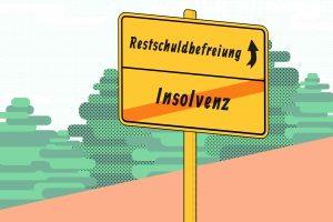 § 301 Insolvenzgesetz: Die Restschuldbefreiung wird hier geregelt.