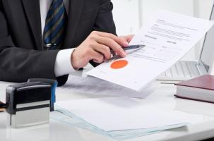 Insolvenzgründe müssen für die Beantragung des Insolvenzverfahrens vorliegen.