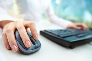 Jedes Insolvenzverfahren wird online bekanntgegeben und ist z. B. auf der jeweiligen Seite des Insolvenzgerichts einsehbar.
