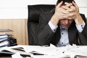 Entgeht den Gläubigern durch die Insolvenzverschleppung Geld, haftet der Chef dafür.