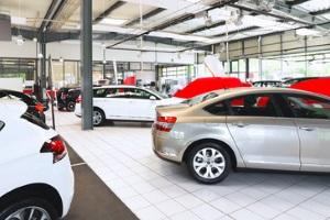Insolvenzversteigerung des Kfz: Werkstatt, Autohaus oder Online – wo findet die Auktion statt?