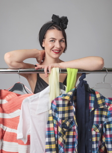 Den Wer Ihrer Kleidung müssen Sie nicht in den Pfändungsrechner eingeben.