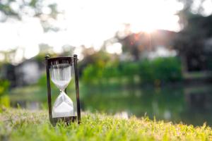 Kontopfändung ruhend stellen: Die Dauer der Ruhendstellung wird durch den Gläubiger bestimmt.