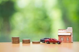 Die Kosten nach dem Insolvenzantrag richten sich nach dem Vermögen des Schuldners.