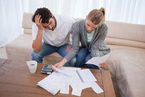 Sollten Sie einen Kredit aufnehmen um Schulden zu bezahlen?