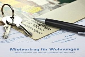 Auch der Vermieter kann ein Interesse daran haben, die Kreditwürdigkeit prüfen zu lassen.