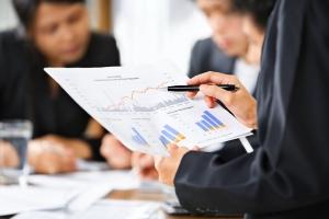 Pflicht zum Insolvenzantrag: Unternehmen müssen bei Zahlungsunfähigkeit reagieren.