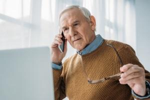 Privatinsolvenz: Der Gläubiger meldet sich nicht – was soll ich tun?