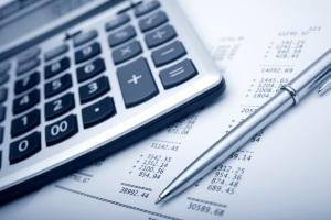 Privatinsolvenz: Zu den Voraussetzungen gehört das Schuldenverzeichnis.