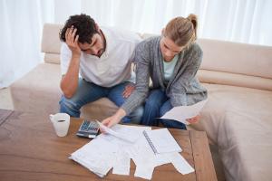 Privatinsolvenz: Wann haften Ehepartner mit?