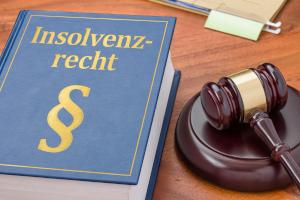 Das Insolvenzrecht verbietet eine Ratenzahlung während der Privatinsolvenz gegenüber den Insolvenzgläubigern.