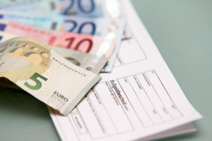Geldbußen und -strafen sind nicht von der Restschuldbefreiung nach Ablauf der Insolvenz umfasst.