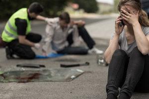 Ein Schuldanerkenntnis ist ein Schuldeingeständnis, beispielsweise nach einem Unfall.
