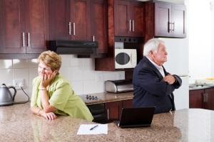 Gemeinsame Schulden bei Trennung oder Scheidung: Wer haftet?