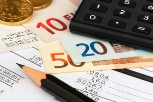 Schuldenberater kosten Geld - die Investition lohnt sich aber.