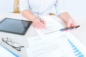 Der Schuldenregulierungsplan wird auf Basis der Vermögenssituation erstellt.