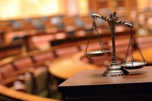 Das Schuldenregulierungsverfahren entlastet die Gerichte.