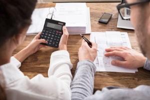 Die Schuldnerberatung hilft bei Primärschulden.