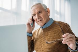 Ist eine Schuldnerberatung, die telefonisch stattfindet, stets kostenlos?