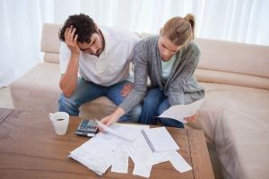 Überschuldet? Die Schuldnerberatung durch einen Verein kann helfen.