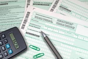 Steuerschulden sollten Sie nicht auf die leichte Schulter nehmen.