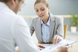 Ein vorläufiger Insolvenzverwalter kann vom Gericht unter gewissen Umständen bestellt werden.