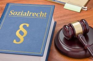 Vorschusszahlungen sind beim Insolvenzgeld gemäß drittem Sozialgesetzbuch möglich.