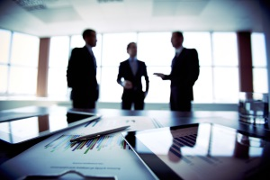 Wann handelt es sich um eine Firmeninsolvenz?
