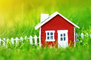 Was passiert bei einer Insolvenz z. B. mit dem Haus?