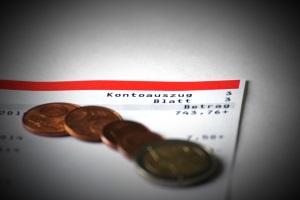 Welche Gelder dürfen nicht gepfändet werden? Sehen Sie in der Pfändungstabelle nach!