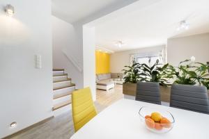 Eine Wohnung mieten, ist mit Mietschulden immer noch möglich.